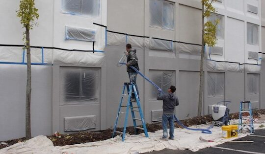 Florida EIFS Stucco Texturing Repair Services-professional EIFS Installation services, Stucco Repair-9-We offer professional EIFS Installation services, Stucco Repair, Commercial Stucco, EIFS repairs & application, we're a commercial EIFS contractor, EIFS installation, EIFS inspection, EIFS wall systems, DenGlass Framing, Complete EIFS Reinstallation, and Custom Stucco and Texturing